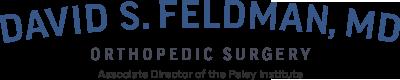David S Feldman Logo