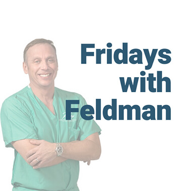 Fridays With Feldman